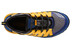 Keen Versatrail Shoes Children true blue/keen yellow